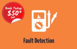Fault Detection